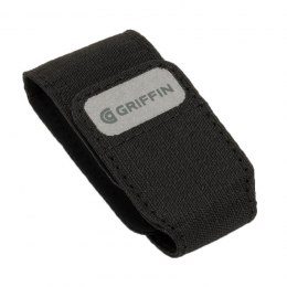 Griffin Shoe Pouch - Sportowa opaska do butów (Fitbit, Jawbone, Withings i Sony SmartBand)