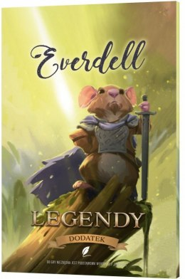 DODATEK DO GRY EVERDEL LEGENDY