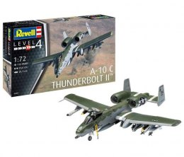 MODEL DO SKLEJANIA A-10C Thunderbolt II