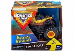 AUTO WARCZĄCE OPONY EARTH SHAKER MONSTER JAM