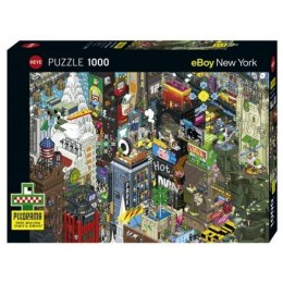 PUZZLE 1000 ELEM. NEW YORK QUEST PIXORAMA