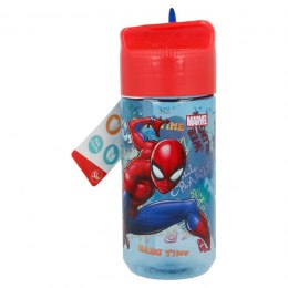 BUTELKA BIDON Z TRITANU SPIDERMAN 430 ml