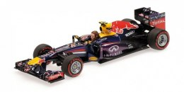 MODEL METALOWY Infiniti Red Bull Racing