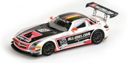 MODEL METALOWY MINICHAMPS Mercedes-Benz SLS AMG