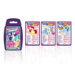 GRA KARCIANA KARTY DO GRY MY LITTLE PONY