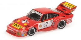 MODEL METALOWY MINICHAMPS Porsche 935/7 7 Gelo #66