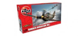MODEL DO SKLEJANIA Hawker Hurricane Mk.I