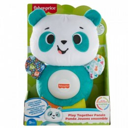 INTERAKTYWNA PANDA LINKIMALS FISHER PRICE