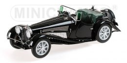 MODEL BUGATTI TYPE 54 ROADSTER 1931