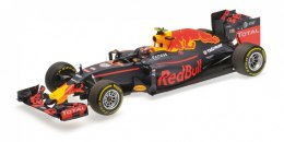 MODEL Red Bull Racing Tag-Heuer RB12 #26 Daniil Kviat 2016
