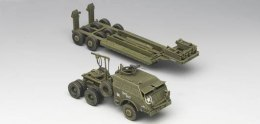 MODEL ACADEMY US Tank Transporter Dragon Wagon