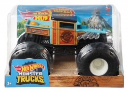 AUTKO HOT WHEELS MONSTER TRUCK BONE SHAKER