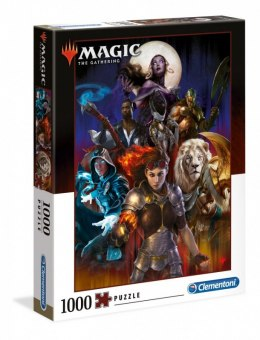 PUZZLE 1000 ELEM. MAGIC THE GATHERING COLLECTION